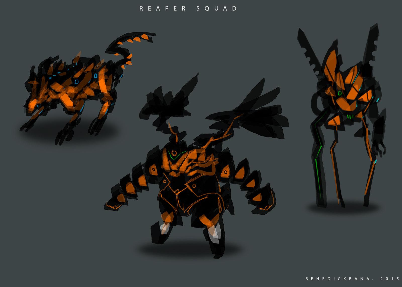 concept designs