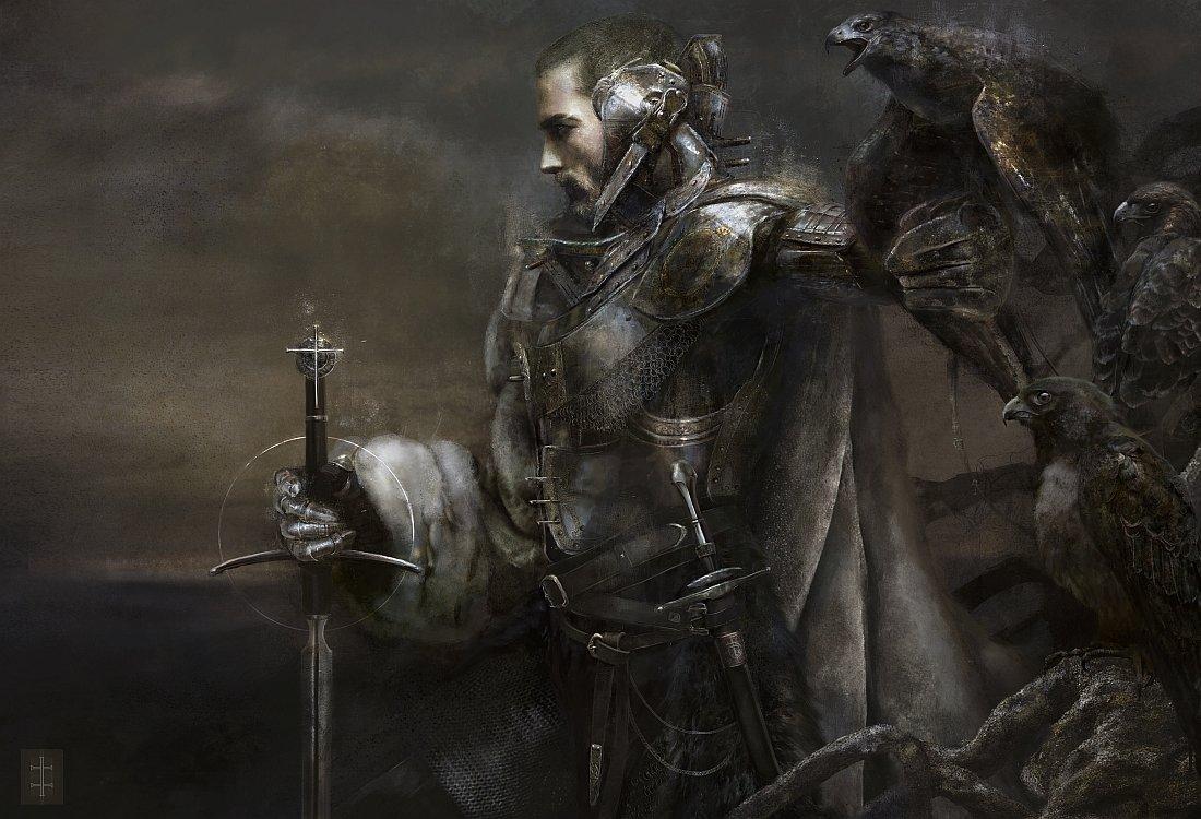 Eve ventrue ash king