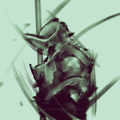 Benedick bana throne guard adj lores