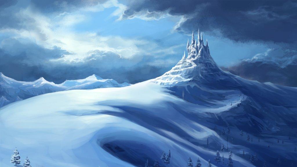 Qianqian liu snowmountain