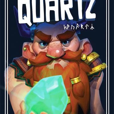 Max grecke quartz front