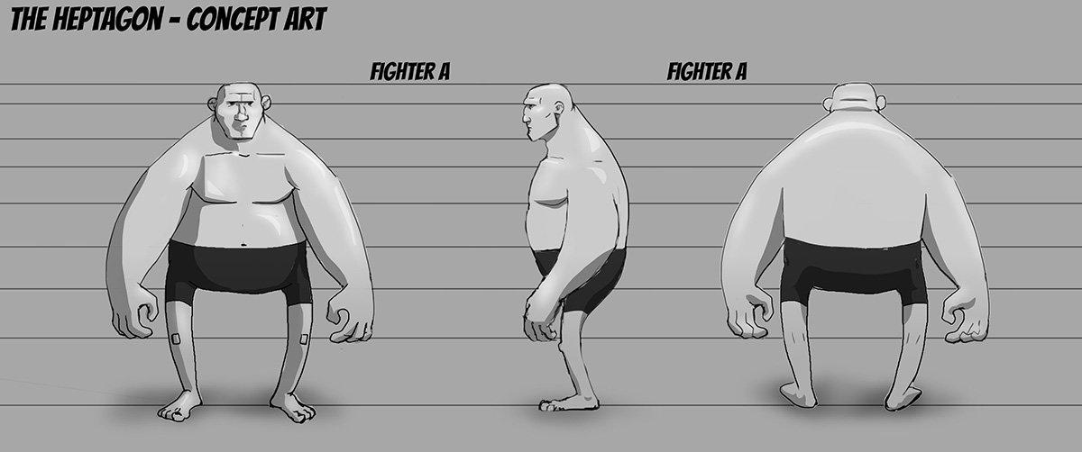 David ferreira fighter a small
