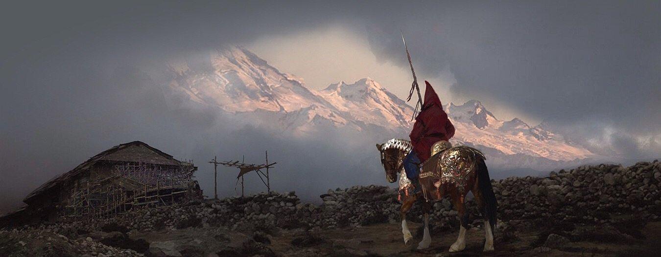 Andrei riabovitchev image
