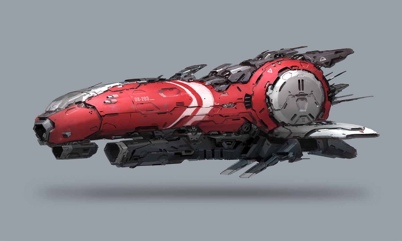 J c park land vehicle concept 023 006