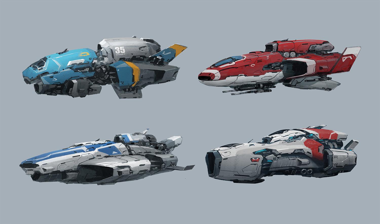 J c park land vehicle concept 028 001