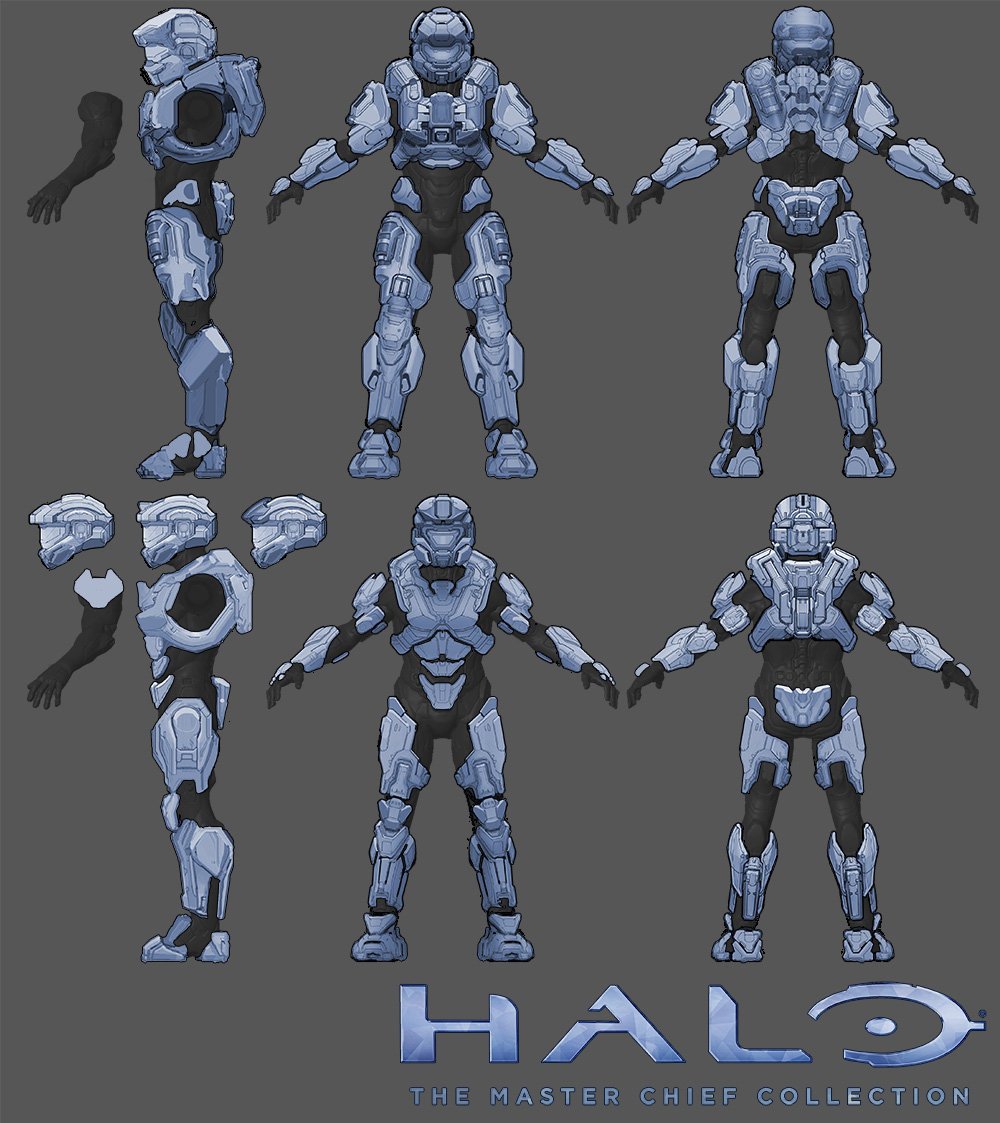 Jason borne spartan variants