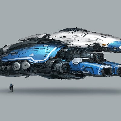 J c park land vehicle concept 026 006