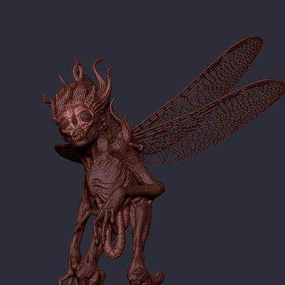 death pixie 002