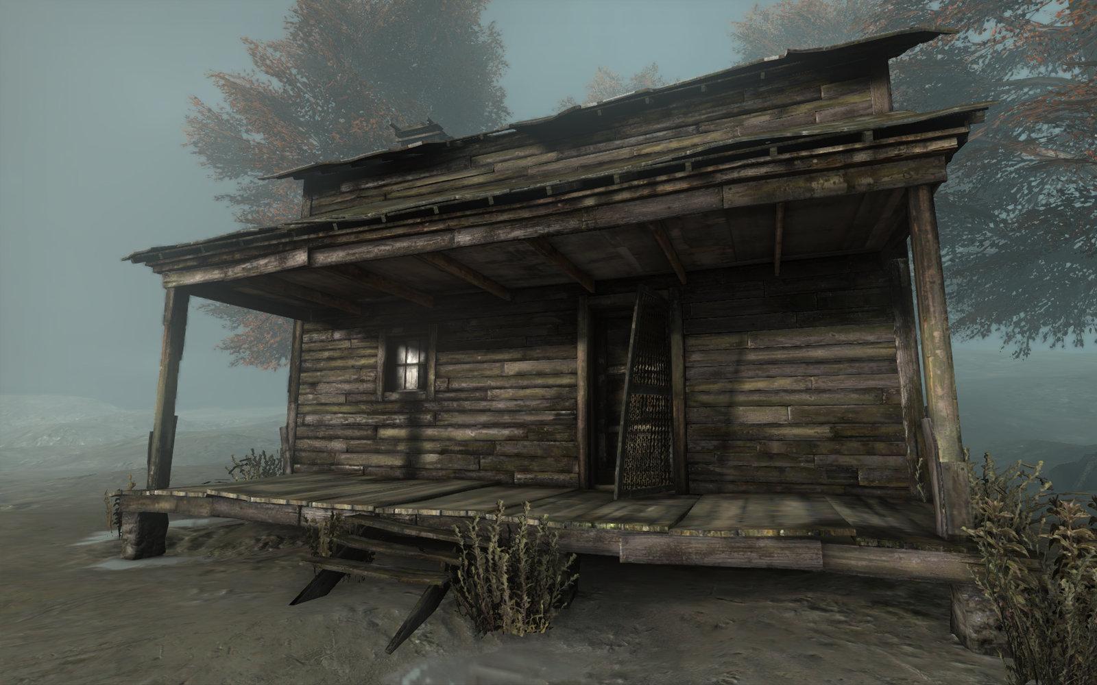 A Cabin 02 (2015)