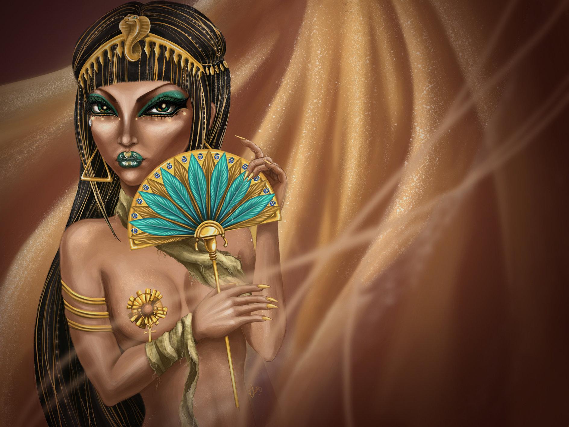 Worksheet. ArtStation  Monster High Cleo De Nile Angela Liu