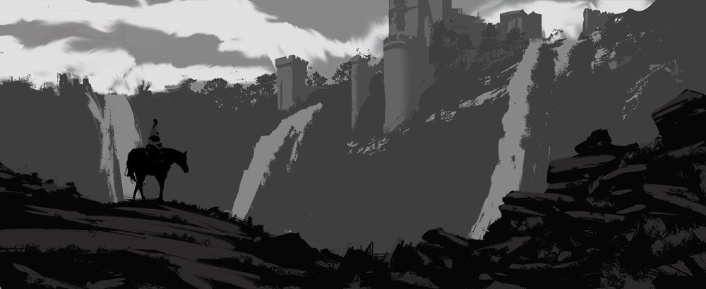 Mark orzechowski castlefalls sml