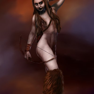 Md jackson cavegirl chic