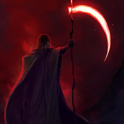 Taha yeasin reaper vader