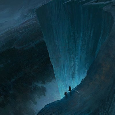 Marc simonetti a game of thrones big
