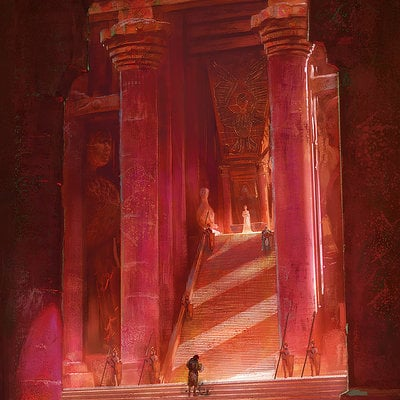 Marc simonetti dance with dragons front