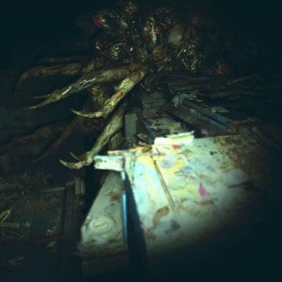 Oleg vdovenko some lovecraft concept 1