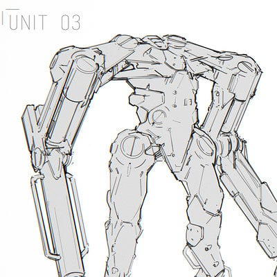 Benjamin last unit03 sketches1 blast