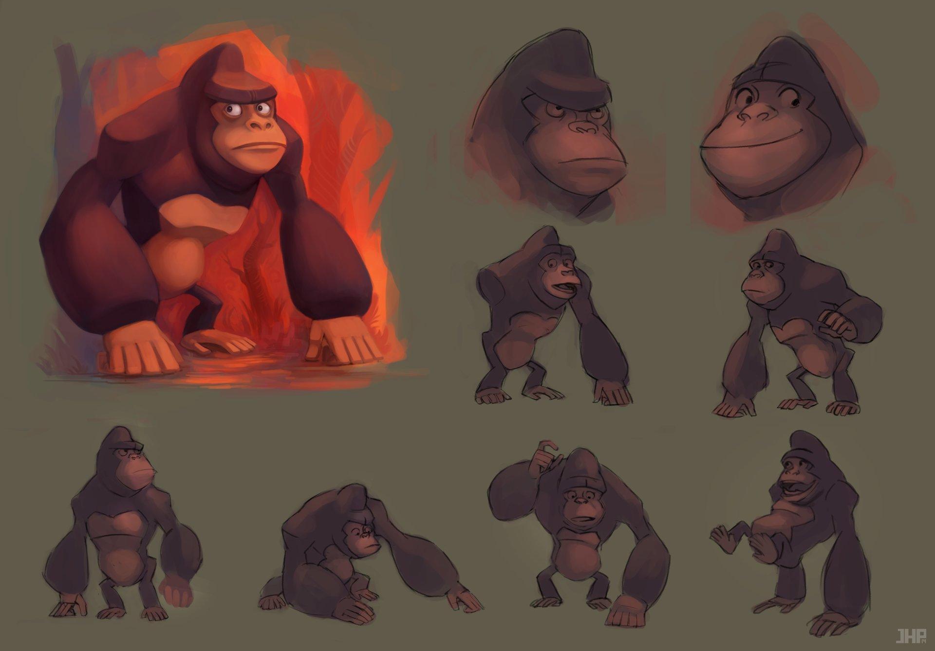 Joao henrique pacheco gorila 4