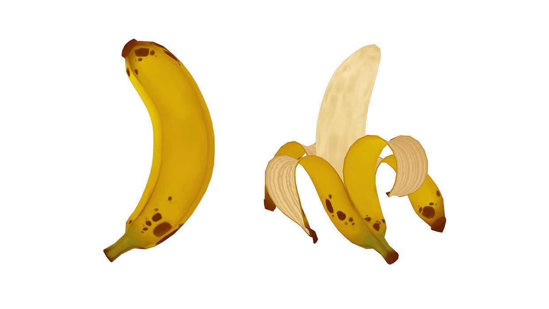 Joao henrique pacheco banana