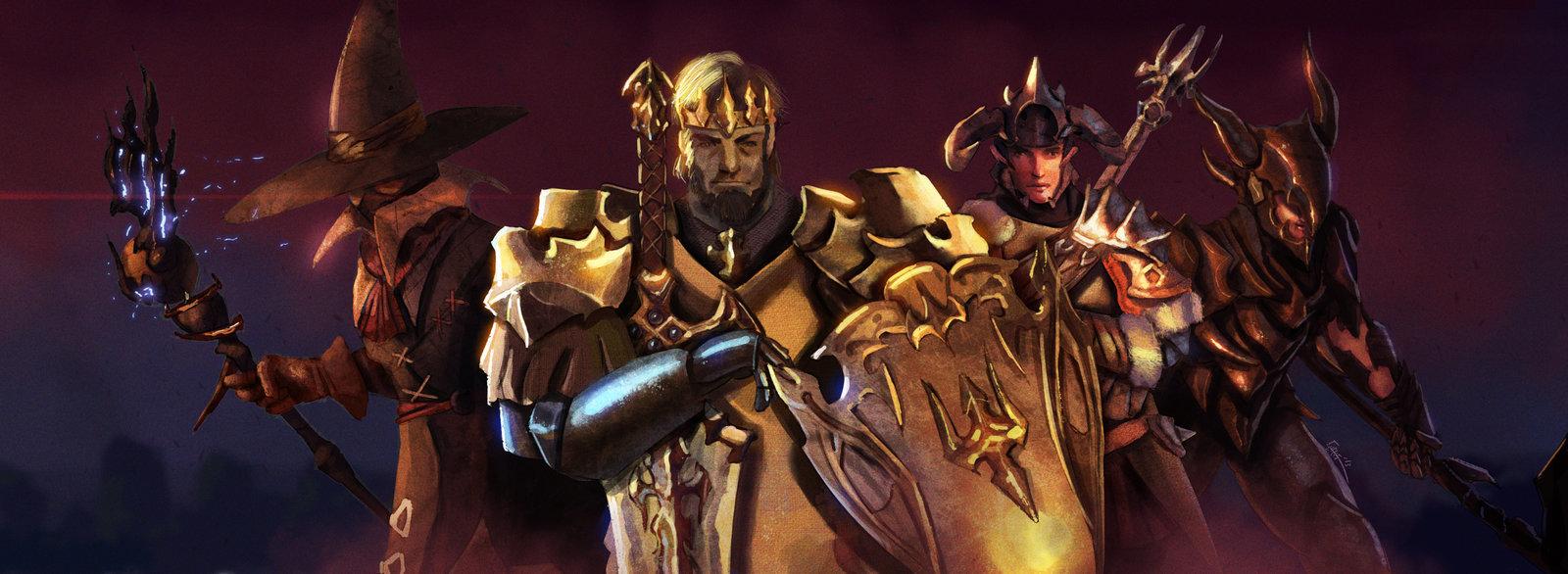 Chris shehan final fantasy by zhourules d6knmsl