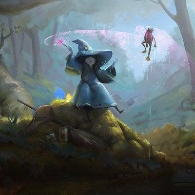 Jon dunham littlest witch