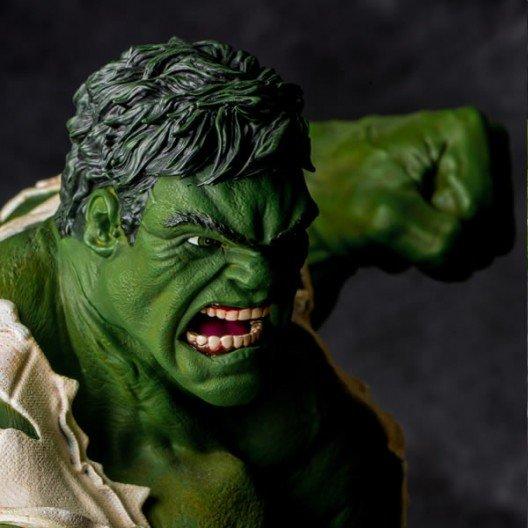 Hulk Head  - XM-Studios
