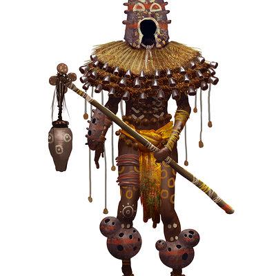 Chenthooran nambiarooran witchdoctordude3