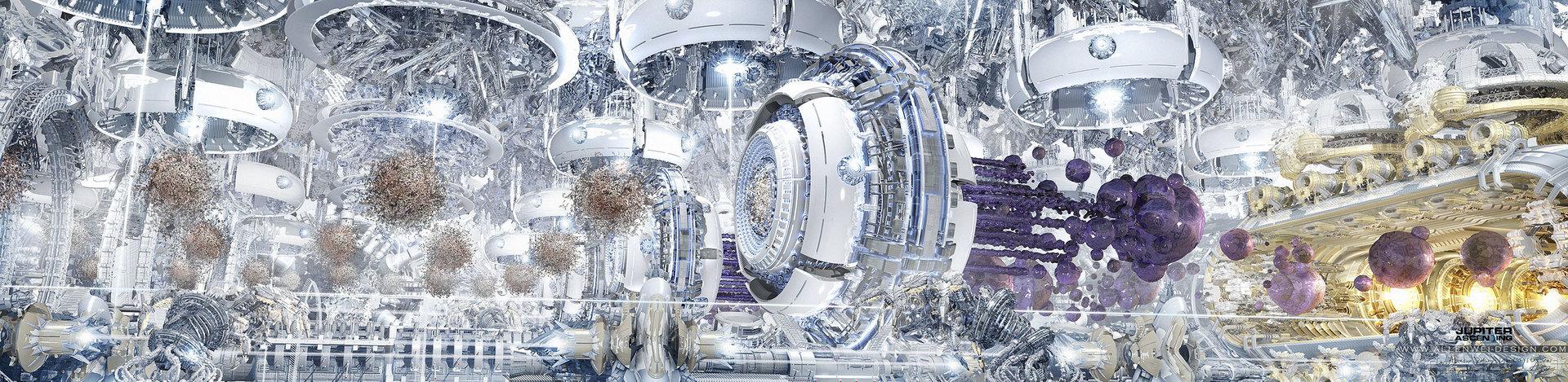 Allen wei env abrasax refinery liquid system v01