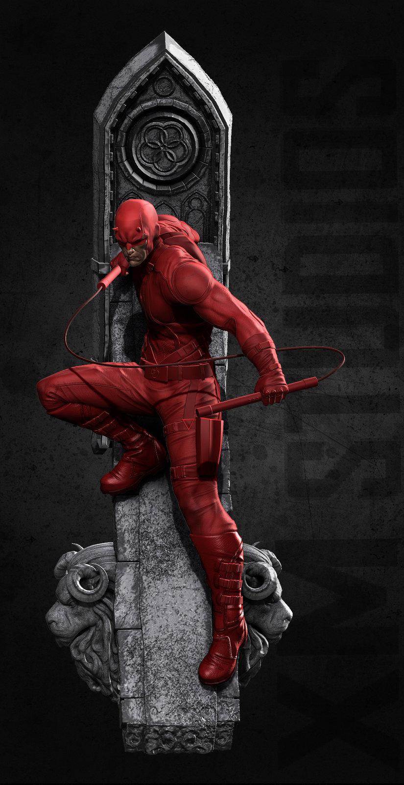 Daredevil for XM-STUDIOS