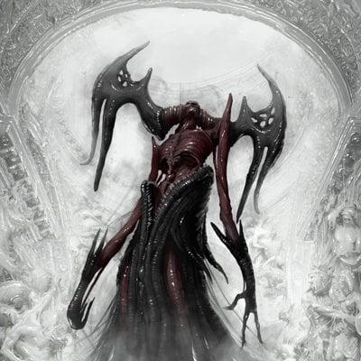 Gediminas skyrius diablo brainstorm 3