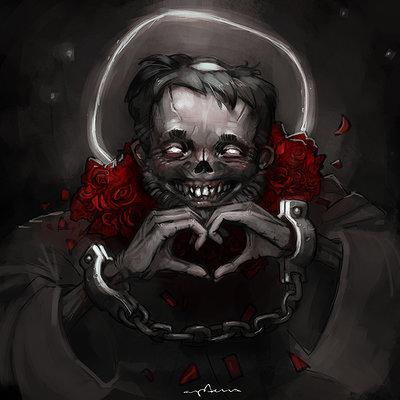 Apterus graphics valentine