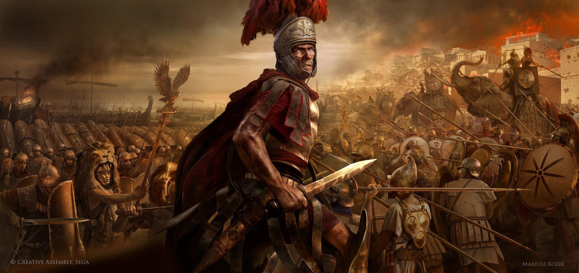 Mariusz kozik siege of carthage 02