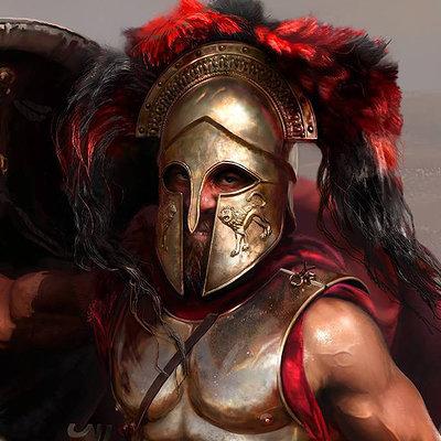 Mariusz kozik spartan