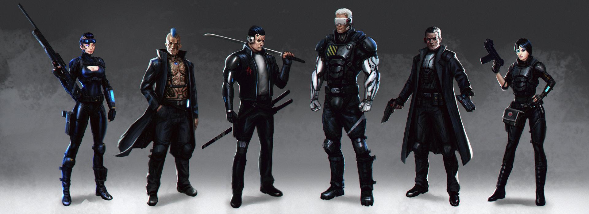 Salvador trakal characterstest2