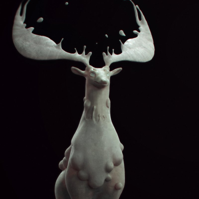 Stag!