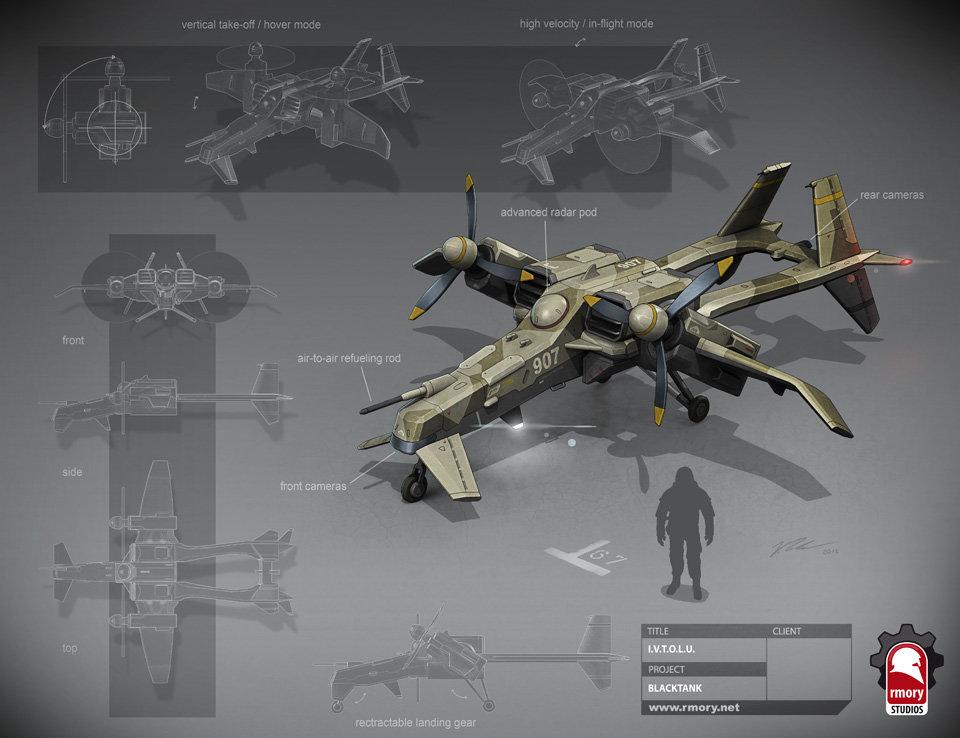 Kris thaler blacktank drone1