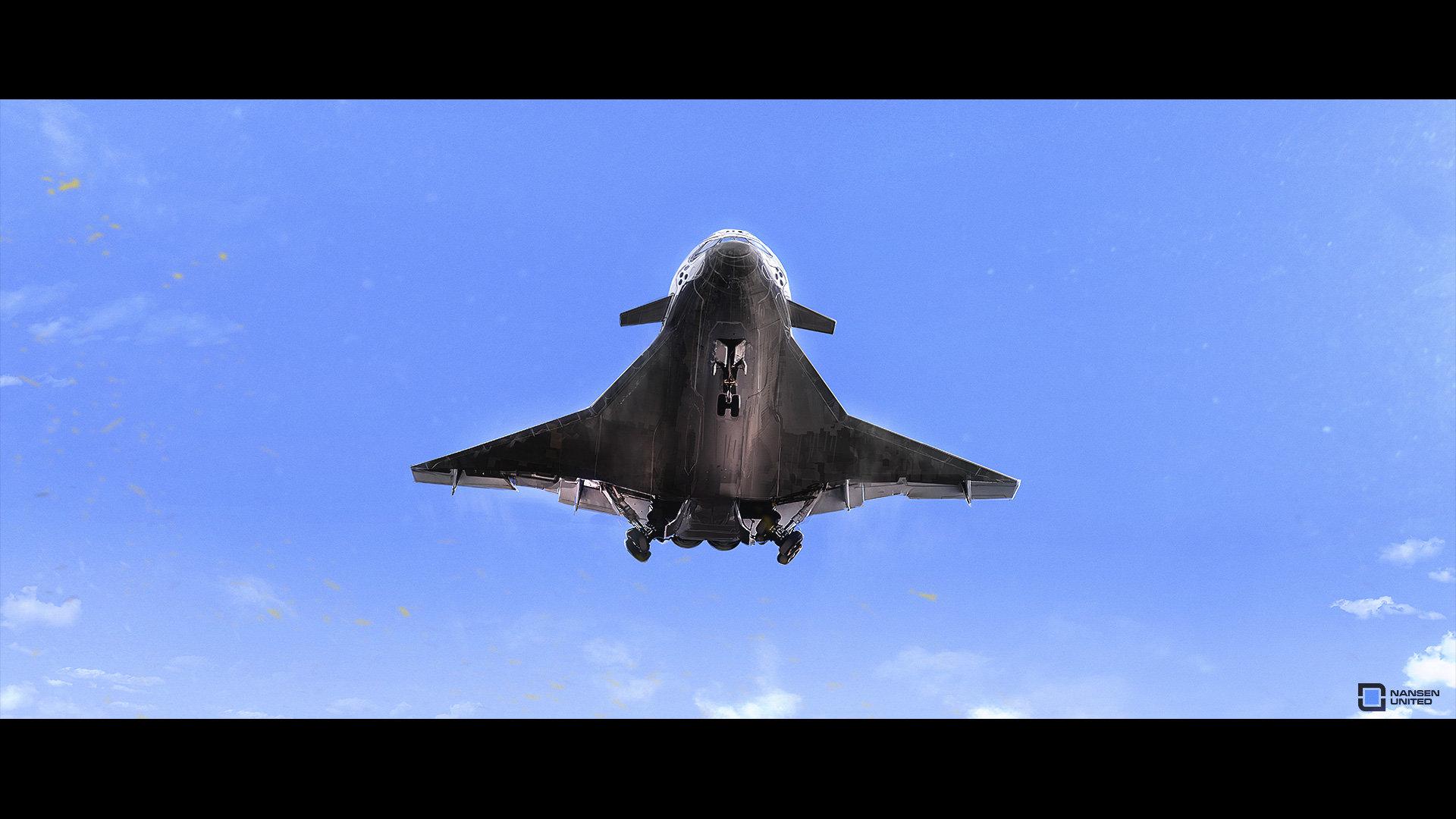 Mac rebisz 20150224 nansen spaceplane landing 002