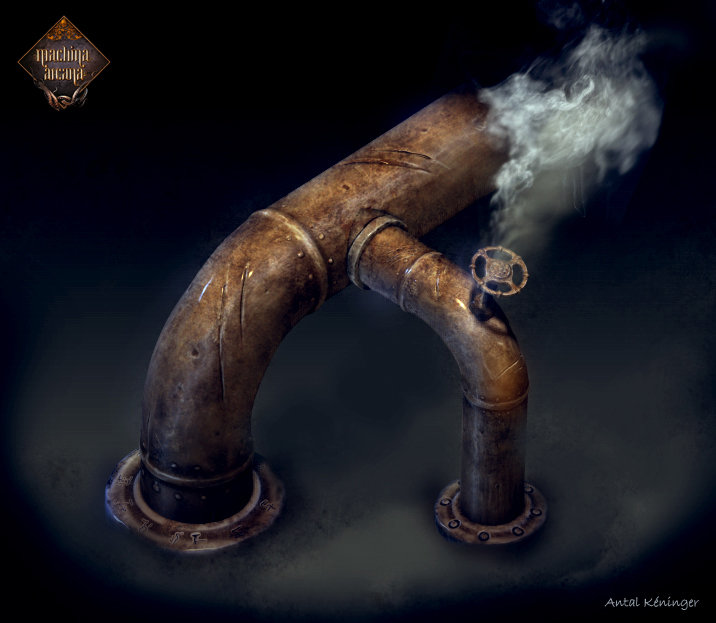 Concept of pipes