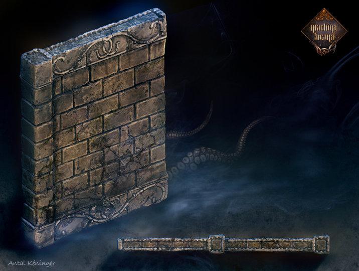 Concept of walls
