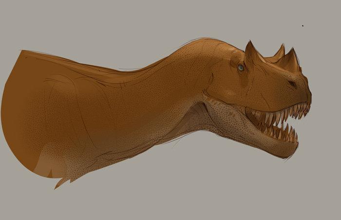 Jonathan kuo ceratosaurus low3