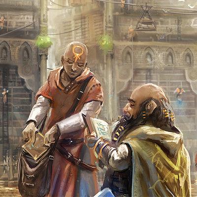 Benjamin giletti co03 monastir 1