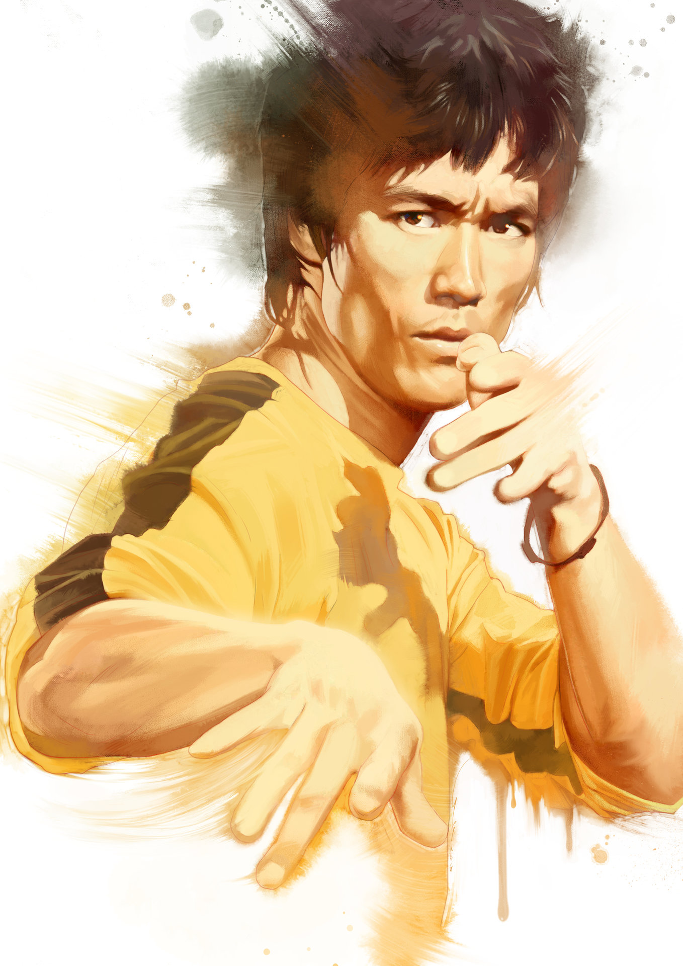 Singhooi lim bruce lee copy