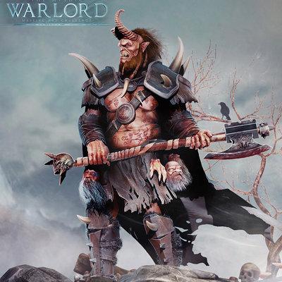 Reza sedghi warlord final 01