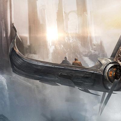 Atomhawk design thor03