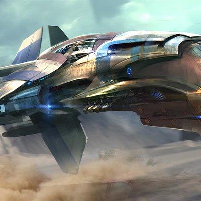 Atomhawk design gotg quillsship 01