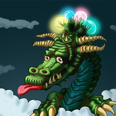 Maciej lorenc random dragon 01 s