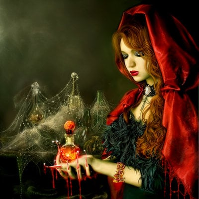 Katarina sokolova latanska lady of blood