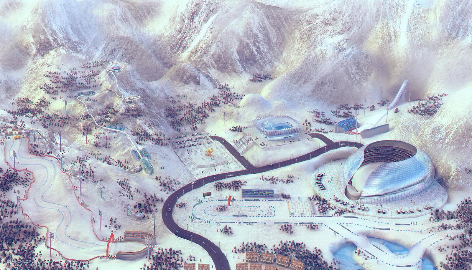 Rafal urbanski wintersports full