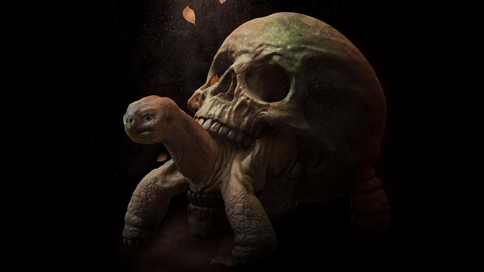 Slow Death