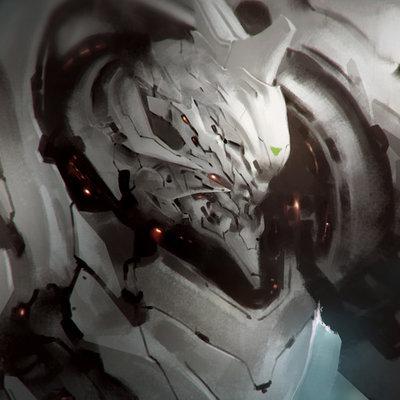Lius lasahido robot3